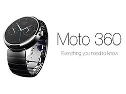 تولید نسل دوم و جدید ساعت هوشمند Moto 360 توسط موتورولا