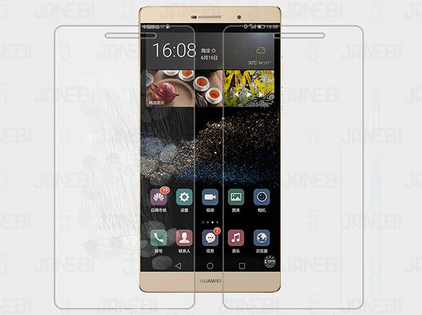 محافظ صفحه نمایش مات Huawei Ascend P8 Max