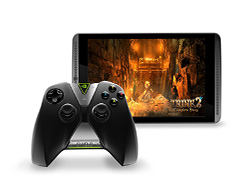 Nvidia تعدادی از تبلت های خود را جمع آوری خواهد نمود