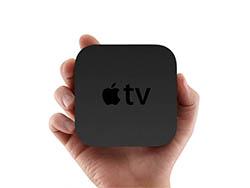 تلوزیون جدید اپل در ماه سپتامبر وارد بازار خواهد شد