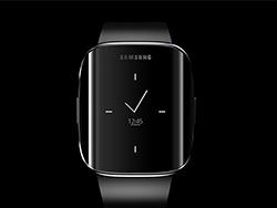 سامسونگ در حال کار بر روی ساعت هوشمند Galaxy s6 Edge