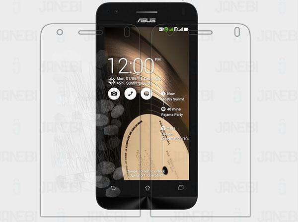 محافظ صفحه نمایش مات Asus Zenfone C ZC451CG