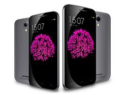 گوشی هوشمند Y100 Plus کمپانی Doogee با صفحه نمایش بزرگتر و باتری قدرتمندتر