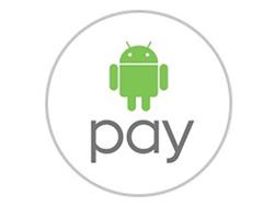 Android Pay احتمالا با گوشی نکسوز 5 ال جی جدید عرضه خواهد شد