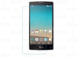 محافظ صفحه نمایش شیشه ای LG Magna H مارک Nillkin