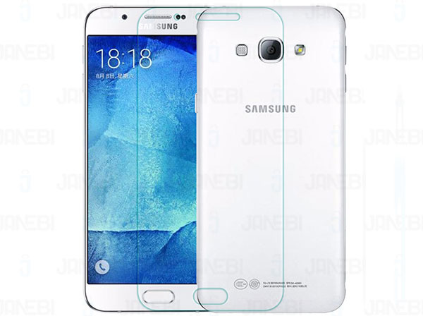 گلس Samsung Galaxy A8