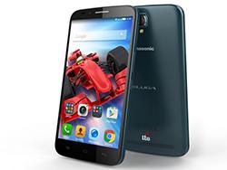 پاناسونیک یک گوشی هوشمند جدید را وارد بازار کشور هند نمود