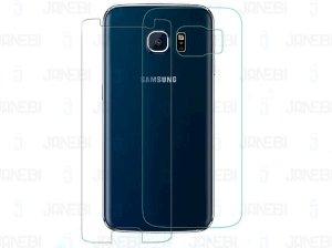 محافظ صفحه نمایش شیشه ای پشت رو نیلکین سامسونگ Nillkin H+ Glass Samsung Galaxy S6 edge