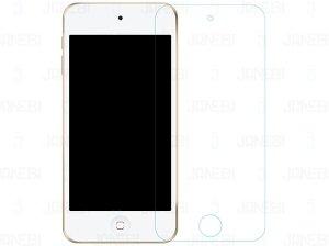 محافظ صفحه نمایش شیشه ای+ipod touch 6 H مارک Nillkin
