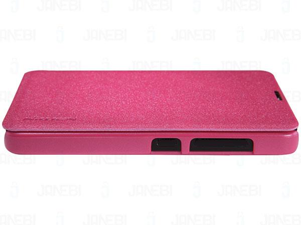 کیف نیلکین مایکروسافت Nillkin Sparkle Case Microsoft Lumia 430