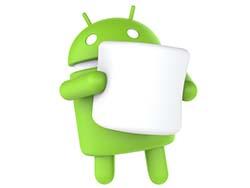 گوگل نسخه جدید آندروید را Marshmallow 6.0 نامید