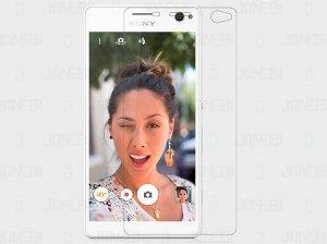 محافظ صفحه نمایش شفاف Sony Xperia C4 مارک Nillkin