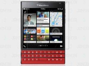محافظ صفحه نمایش شفاف BlackBerry Passport مارک Nillkin