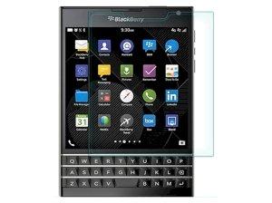محافظ صفحه نمایش شیشه ای نیلکین بلک بری Nillkin H Glass BlackBerry Passport