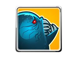 Kraken Attack یک بازی برای تخلیه خشونت