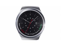 ساعت هوشمند جدید و صفحه گرد سامسونگ در دو مدل عرضه خواهد شد