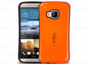 قاب محافظ HTC One M9 مارک iFace