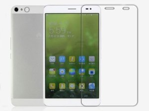محافظ صفحه نمایش مات Huawei MediaPad Honor X1 مارک Nillkin