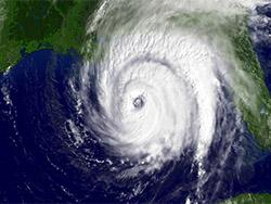 گوگل در مورد وقوع گردبادها هشدار می دهد