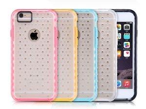 محافظ ژله ای نیلکین آیفون Nillkin TPU Case Apple iphone 6