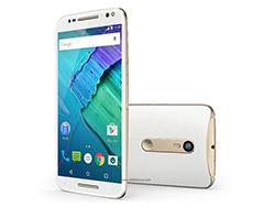 Motorola Bounce گوشی هوشمندی قدرتمند با دوربین 21 مگاپیکسل