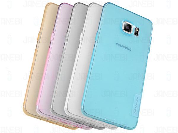 محافظ ژله ای گوشی سامسونگ Galaxy S6 edge Plus
