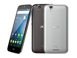 ایسر و عرضه یک باره 6 گوشی هوشمند آندرویدی و ویندوز فون 1