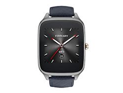 ایسوس ساعت هوشمند ZenWatch 2 را در دو سایز و با قیمت های ارزان وارد بازار نمود
