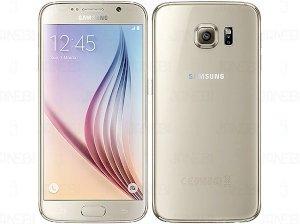 ماکت گوشی Samsung Galaxy S6