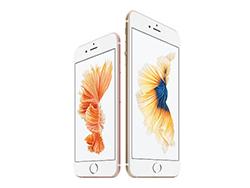 iPhone 6s Plus با دوربین 12 مگاپیکسلی، رسما معرفی شد