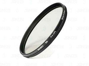 فیلتر پلاریزه لنز بنرو Benro Pro CPL 67mm