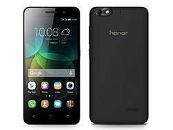 Honor 4C Plus هواوی گوشی هوشمندی با دوربین جلوی 8 مگاپیکسلی