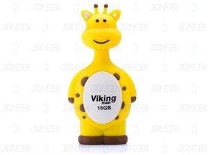 فلش مموری وایکینگ من Viking man VM 273-16GB