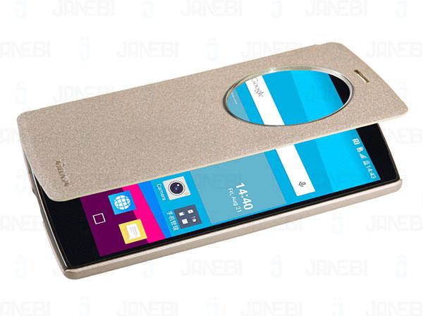 کیف نیلکین ال جی Nillkin Sparkle Case LG G4 Beat