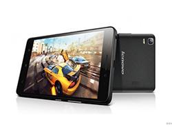 عرضه گوشی A7000 plus لنوو با صفحه نمایش 5.5 اینچی و دوربین 13 مگاپیکسلی