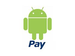 پرداخت الکترونیک Android Pay به زودی فعال خواهد شد