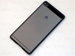 بامپر آلومینیومی Huawei P8