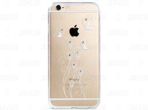 محافظ ژله ای پروانه Apple iphone 6 مارک Remax