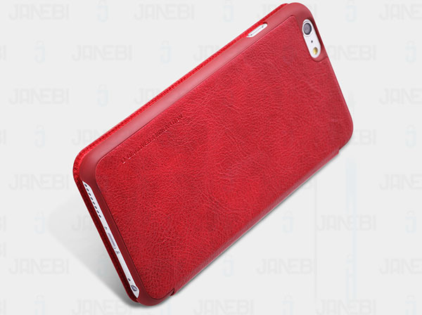 Apple iphone 6 Plus Qin leather case