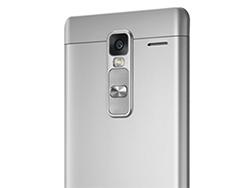 LG Class، جدیدترین گوشی هوشمند دارای بدنه تمام فلزی ال جی