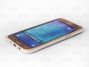بامپر آلومینیومی Samsung Galaxy J5