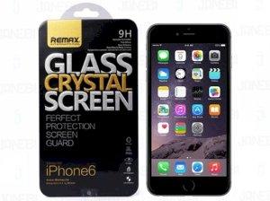 محافظ صفحه نمایش شیشه ای ریمکس آیفون Remax Screen Protector Apple iPhone 6/6S