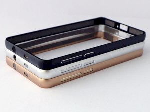 بامپر آلومینیومی  Huawei Honor 6