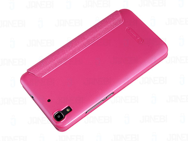 کیف نیلکین هواوی Nillkin Sparkle Case Huawei Honor 4A