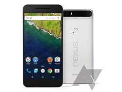 نخستین عکس های رسمی و مشخصات کامل Nexus 6P هواوی لو رفت