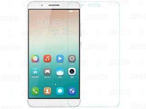 محافظ صفحه نمایش شیشه ای+Huawei Honor 7i H مارک Nillkin