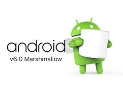 عرضه آندروید 6.0 مارشملو برای برخی از گوشی های نکسوز در هفته آینده