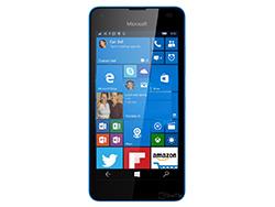 اولین عکس های رسمی Lumia 550 مایکروسافت لو رفت