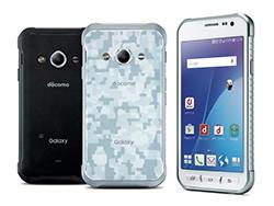Galaxy Active Neo یک گوشی مستحکم دیگر از سامسونگ