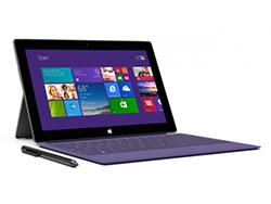عرضه Surface 4 مایکروسافت با کناره های صفحه نمایش هوشمند